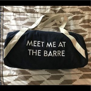 Private Party Gym Tote